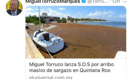 A Tiro de Piedra – Torruco y el futuro modelo turístico de México