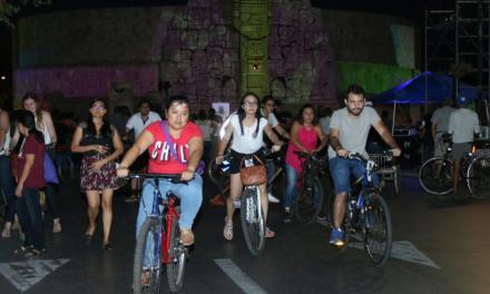 """Ayuntamiento de Mérida presenta """"La Guía del Ciclista Urbano"""""""