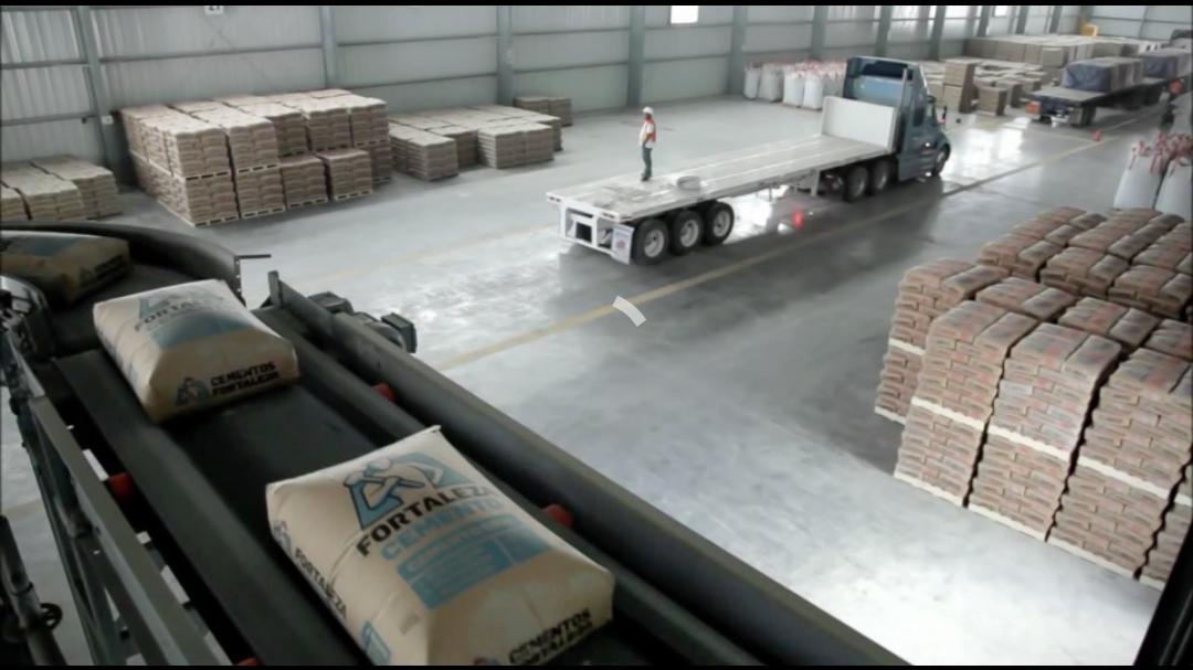 Nueva cementera aprovechará plataforma yucateca de exportación