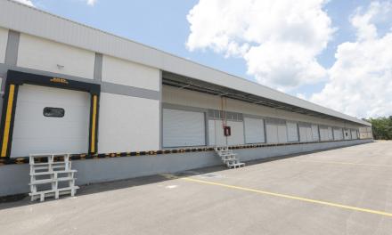 Centro de Carga Aeroportuario de Valladolid suma competitividad a Yucatán