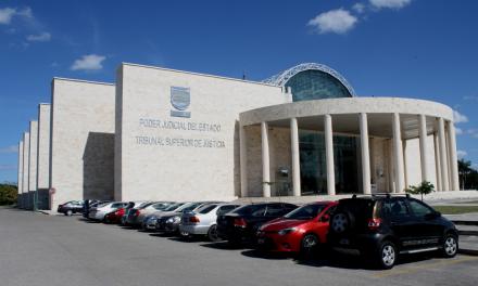 Asumen dos nuevos integrantes del Consejo de Judicatura en Yucatán