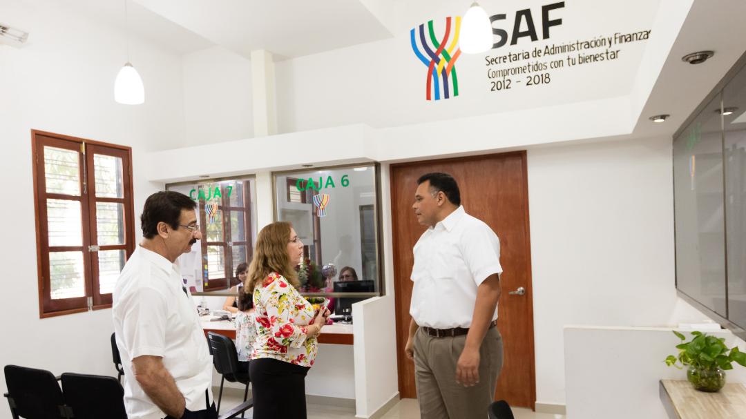 Estabilidad financiera y crecimiento económico en Yucatán