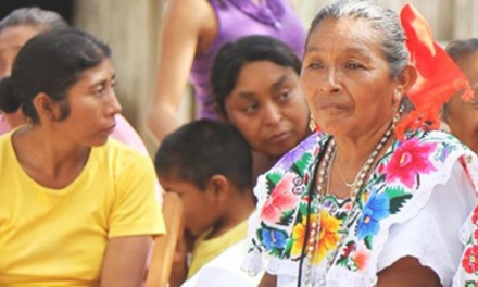 Este es el rostro de la discriminación en México