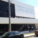 Funcionario federal de Sedesol detenido por extorsión
