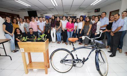 Ayuntamiento de Mérida continúa con acciones a favor de la sustentabilidad