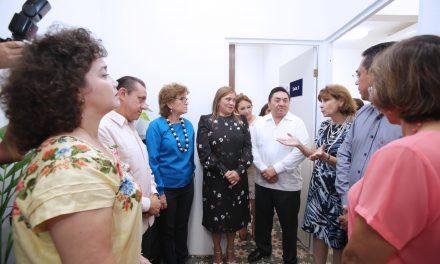 En Mérida primera Unidad de Mediación Municipal en la región