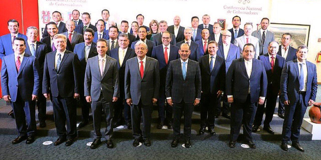 Mauricio Vila se reunió con López Obrador en CDMX