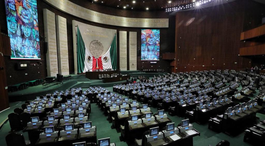 Prevé INE asignación paritaria de legisladoras (res) de representación proporcional
