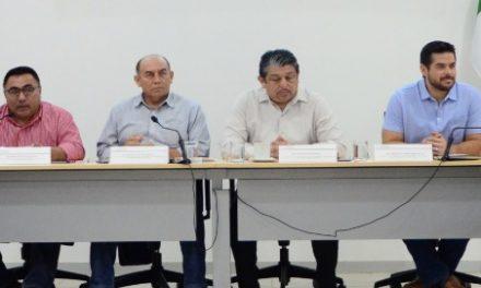Avalan en comisión 'polémicas ternas' para Consejo Consultivo de INAIP