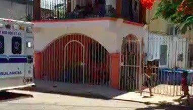"""La tragedia de niña guatemalteca en Playa del Carmen: """"suicidio"""""""