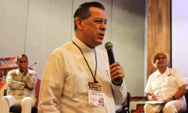 Real oposición del PAN en Yucatán, la Iglesia Católica no el PRI: investigador