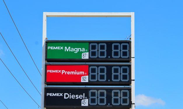 ¿Mucha risa por memes del billete de $20?: litro de Magna en Mérida sube a $19