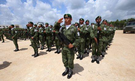 Base de Policía Militar en Cancún presionará demanda en escuelas