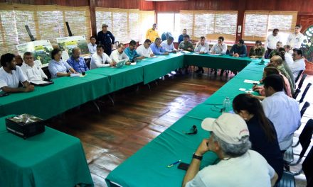 Grupo de expertos atenderá muerte de manatíes en Tabasco