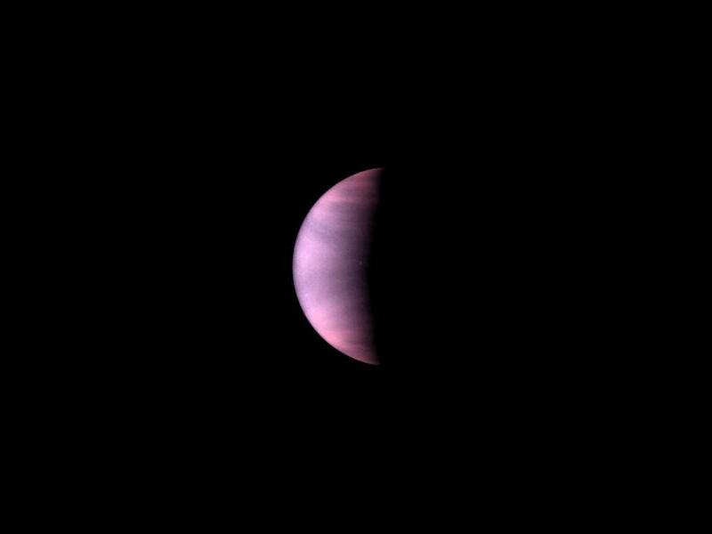 Venus 'se aleja' esta noche del Sol para 'acercarse' a nuestra vista (video)