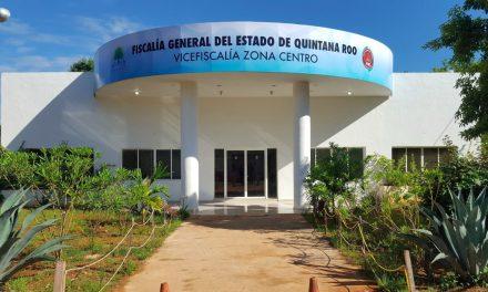 Adolescente detenido en Quintana Roo por doble feminicidio