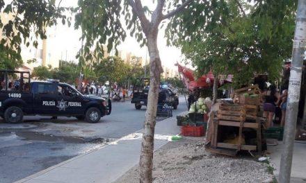 Violencia sin freno en Cancún; tres ataques armados
