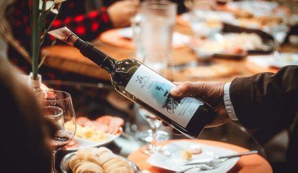 ¿Cuántas copas de vino al día son buenas para tu salud? Cero