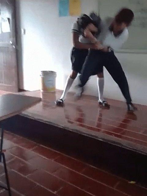 Pleito de alumnos de bachillerato en QRoo, con denuncia formal