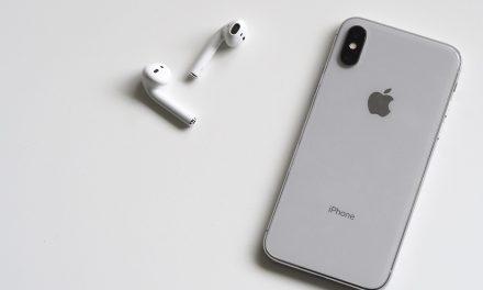 Apple detiene producción del iPhone X