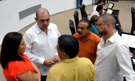 Se pronuncia Congreso Yucatán contra acoso callejero