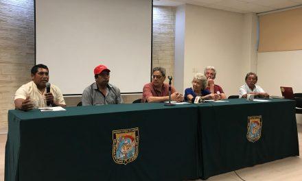 """Península Maya: Foro """"Impacto de los plaguicidas en la apicultura"""""""