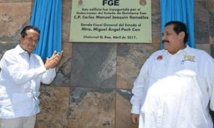 'Sacuden' corporaciones de seguridad en Quintana Roo; se va Fiscal