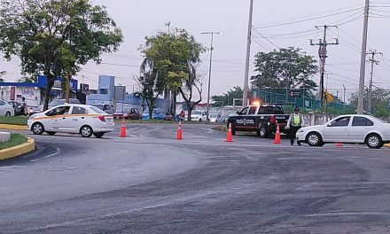 Desmantelan 'autogobierno' en penal de Chetumal