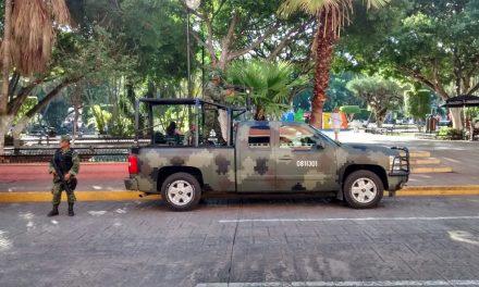 Cada hora matan a 3 personas en México: Semáforo delictivo