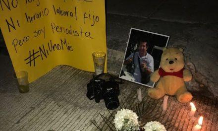 Capturan a presunto asesino de camarógrafo en Cancún