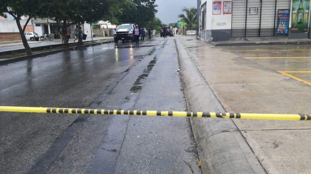 Acribillan a comandante de Policía Ministerial en Playa del Carmen