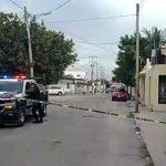 Abre semana Cancún con tres ejecutados