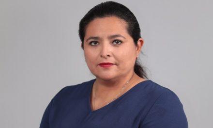 Ratifican a nueva titular de Contraloría en Yucatán