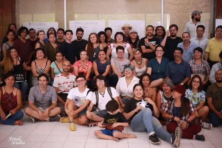 Arte y cultura en 20 parques y espacios abiertos de Mérida