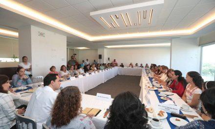 ¡Mujeres al poder! Así escalan posiciones públicas en Yucatán