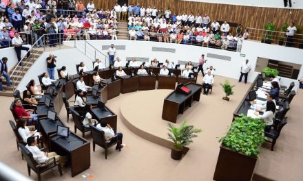 Sustituye TEPJF a diputados: Fiqueroa de Morena y a González de PAN