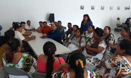 Despojo sistemático de tierras, denuncia en Foro Ciudadano