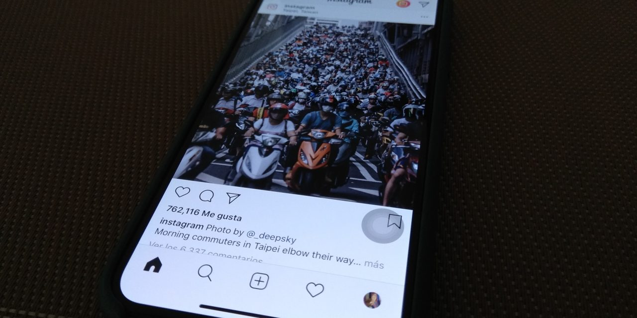 Instagram permitirá etiquetar a nuestros amigos en los vídeos