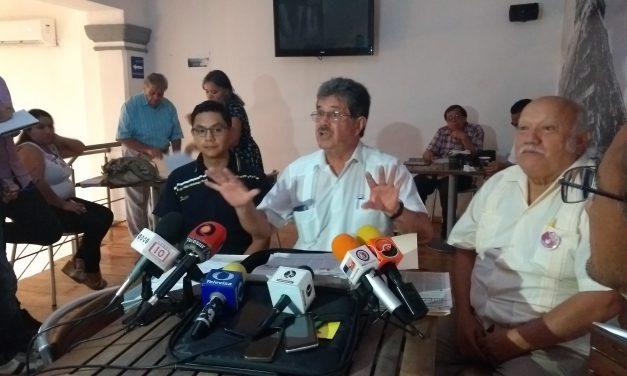 Defienden alerta por grave contaminación de acuíferos de Mérida