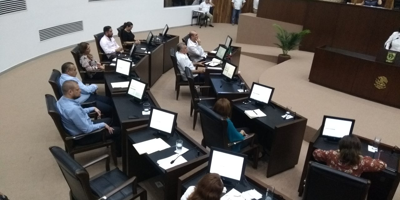 Conflicto en Homún: piden mesa de diálogo y comisión especial