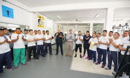 Policías de Mérida recibirán adiestramiento SWAT