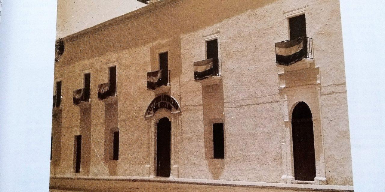 Acervo de primer museo de Yucatán costó $2,000; aquí está su historia