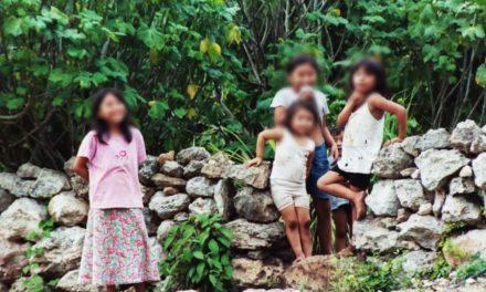 Llamado por derecho de acceso a justicia de niñas y mujeres indígenas mayas