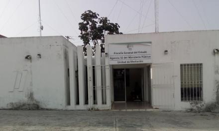 Agencias de Ministerio Público en Centro Histórico Mérida