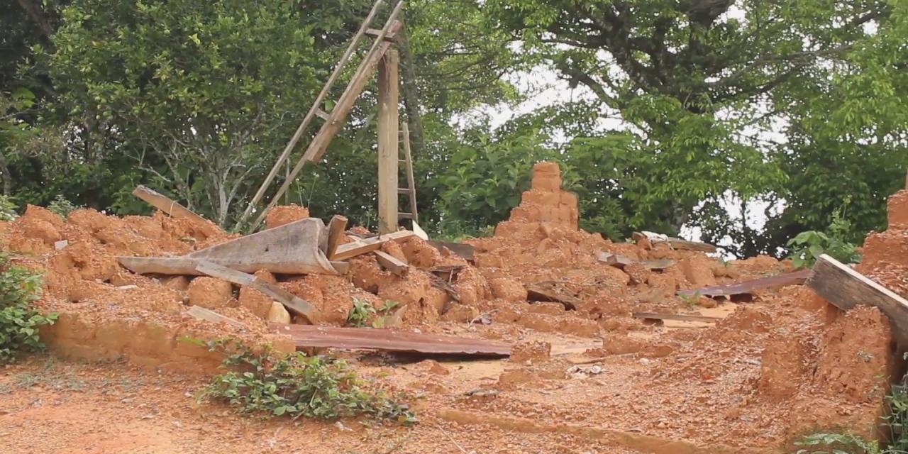 A un año del sismo, FHMM en la Reconstrucción Social del Hábitat en Santa María Nativitas, Coatlán
