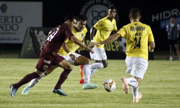 Venados 'cruzazuleó': con gol de chilena, Atlante saca la victoria en Mérida (videos)