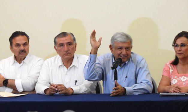 AMLO apura el paso con Pemex