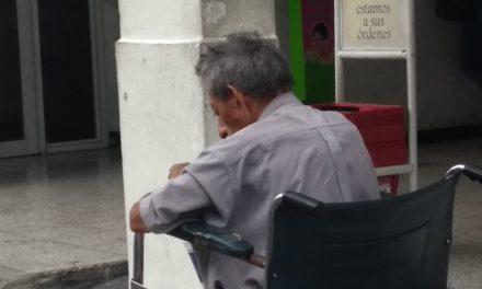 En 30 años crecerá cuatro veces en Yucatán cifra de ancianos
