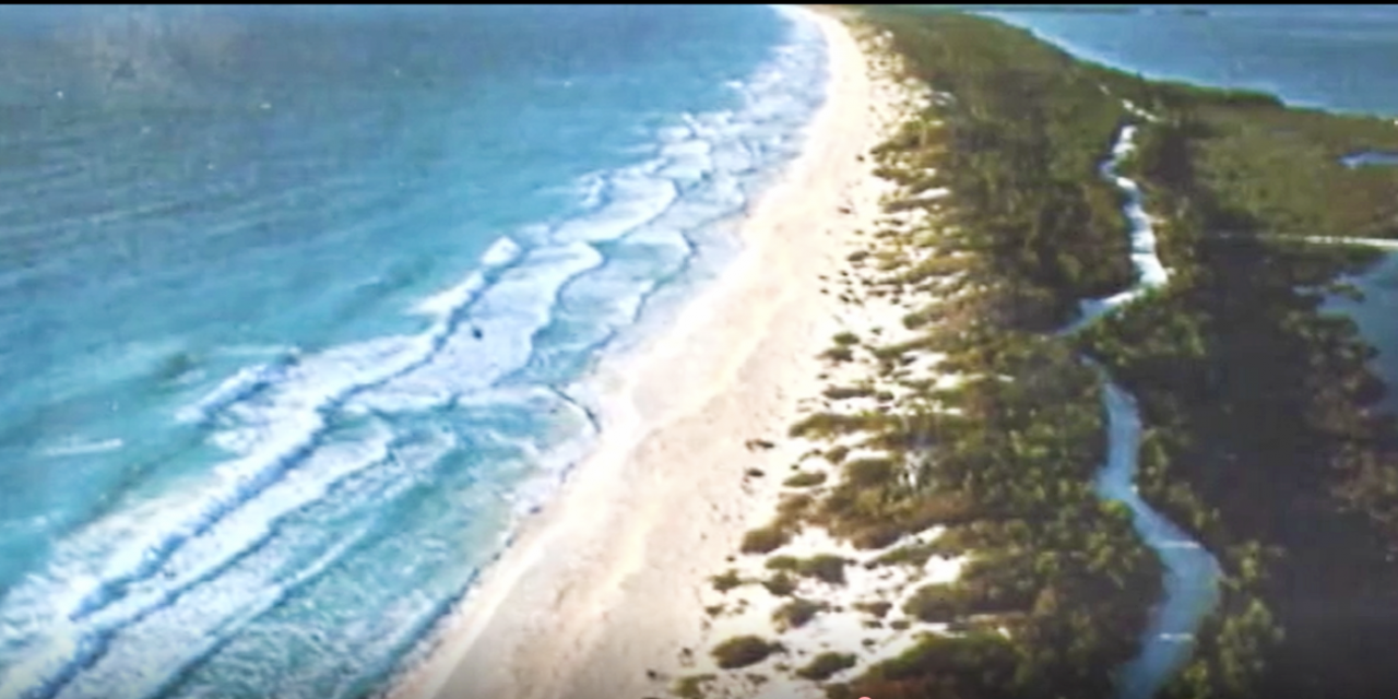 'Descubridor' de Cancún lo recorrió por primera vez el 13 de septiembre de 1969 (video)