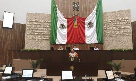 Pena de muerte (civil) a políticos y otras propuestas del nuevo Congreso de Yucatán (video)